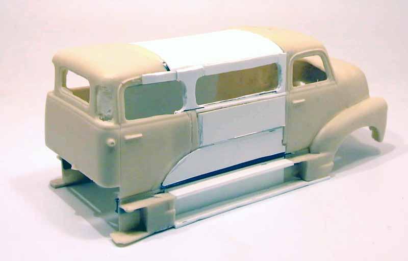 "mon second COE ""Chevy 50 ramp truck XXL"" Aut44521"