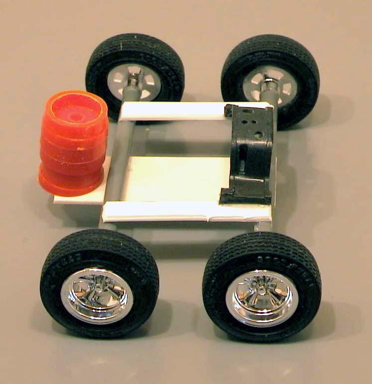 "mon second COE ""Chevy 50 ramp truck XXL"" Aut44711"