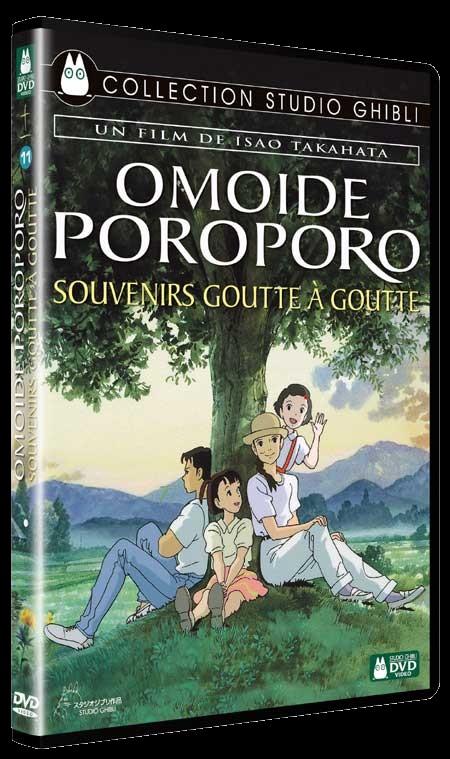OMOIDE POROPORO - 1991 - Omoide10