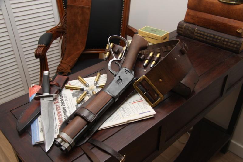 A propos d'une carabine 1892 fabriquée en 1902 10