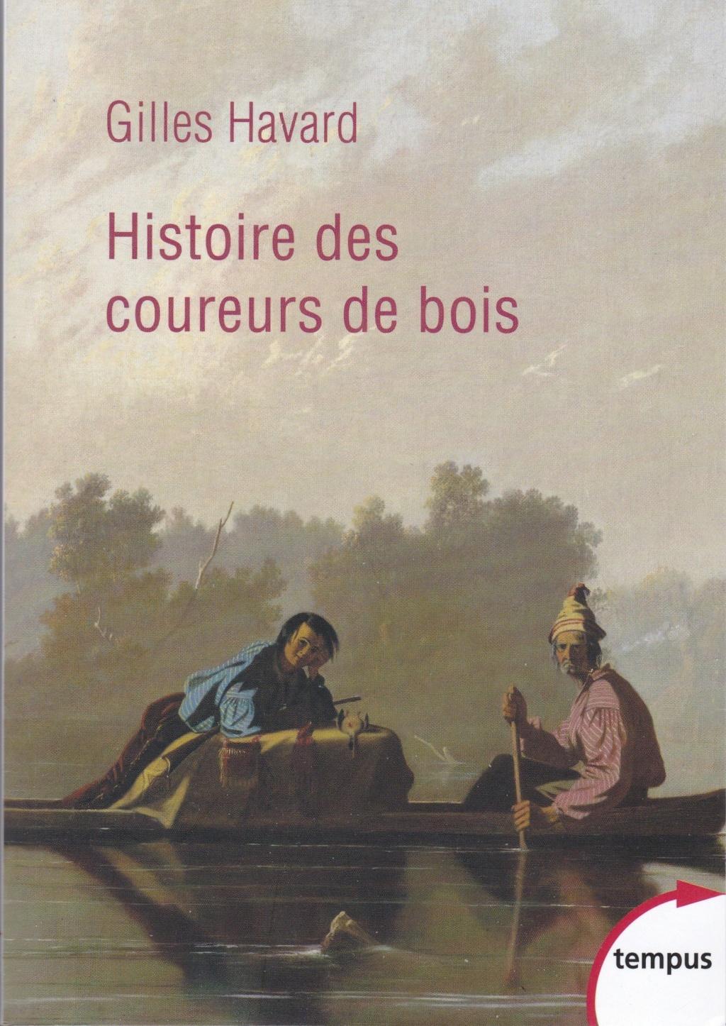 Histoire des coureurs de bois Histoi13