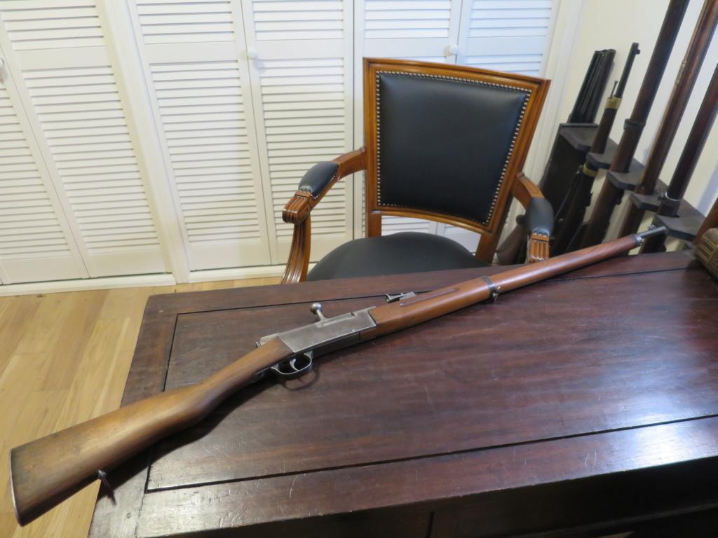 carabine scolaire FUSTAN Img_1629