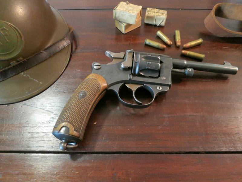 Revolver 1873 Marine deuxième commande ? Img_1710