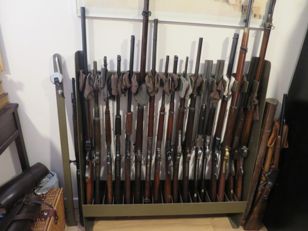 Présentation murale de vos armes ? - Page 4 Img_1957