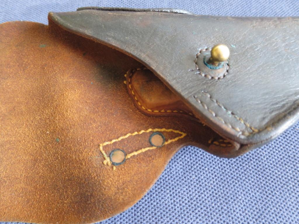 Les holsters pour 1911 et 1911A1 - Page 2 Img_2121