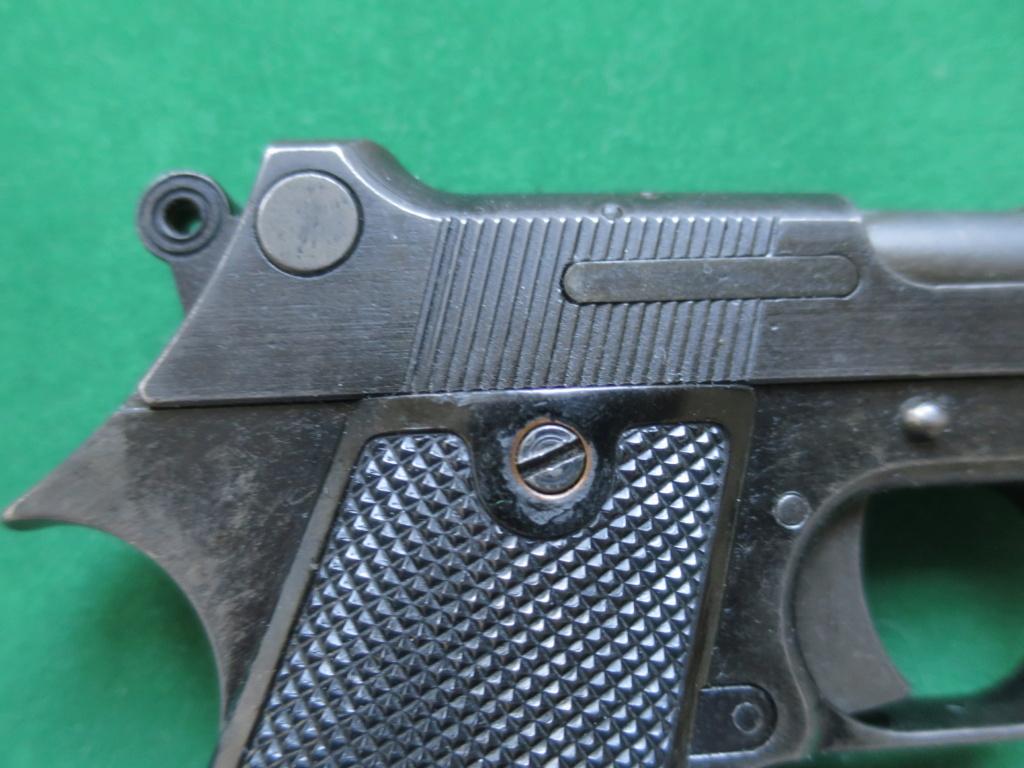 """Pistolet réglementaire MAS Modèle 1935 """"S"""" - Page 2 Img_2433"""