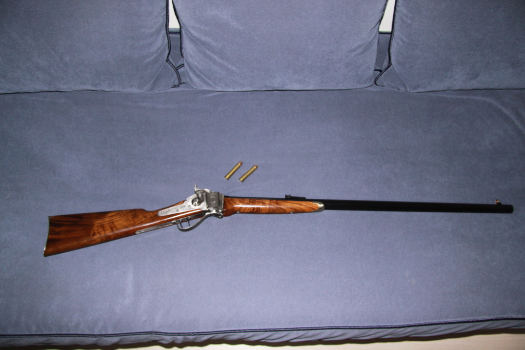 Colt Burgess ou Winchester 1873 ?  Img_2512