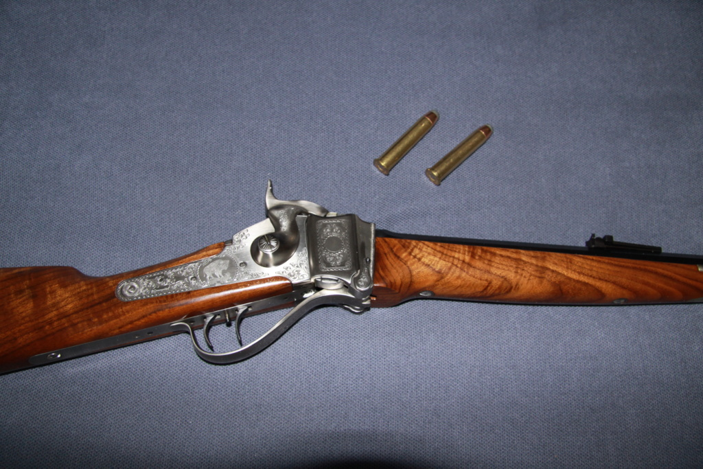 Colt Burgess ou Winchester 1873 ?  Img_2513