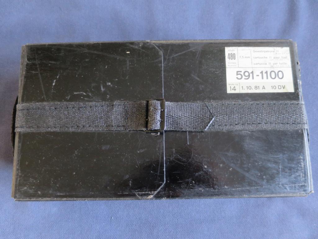 Boite de munitions pour GP11 Img_2524