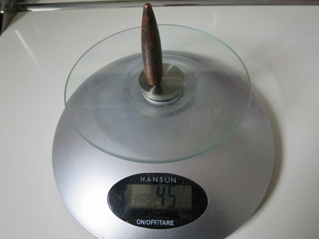 Mais pour quelle munition, ces projectiles ! ? - Page 2 Img_3613