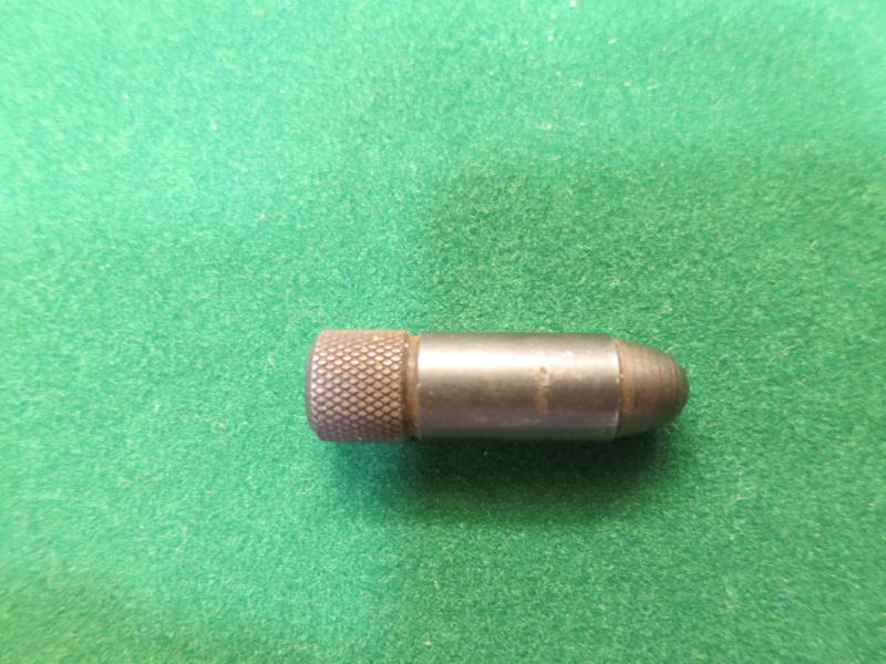"""Jauge calibre 9 mm ? finalement c'est """"autre chose"""", mais quoi ? Img_7446"""