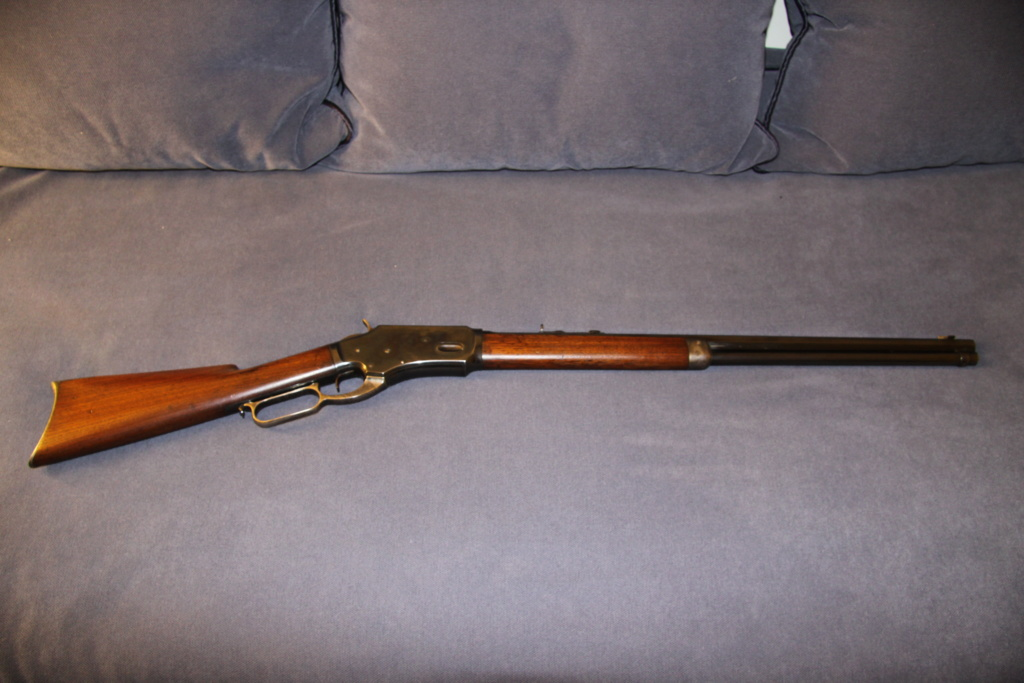 Colt Burgess ou Winchester 1873 ?  Img_7781