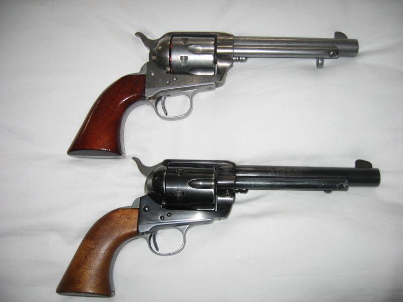 Réplique moderne Colt SAA, que choisir ? Img_8110