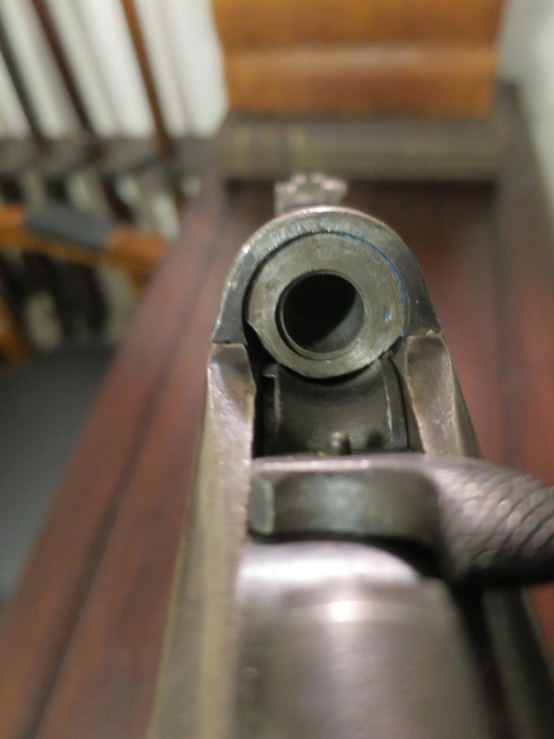 extracteur cassé sur une carabine Remington Rolling-Block Img_9322