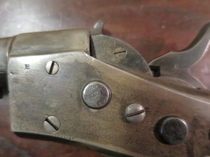 extracteur cassé sur une carabine Remington Rolling-Block - Page 2 Img_9334