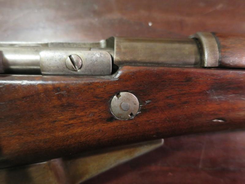 Mousqueton Berthier - M16 Img_9338
