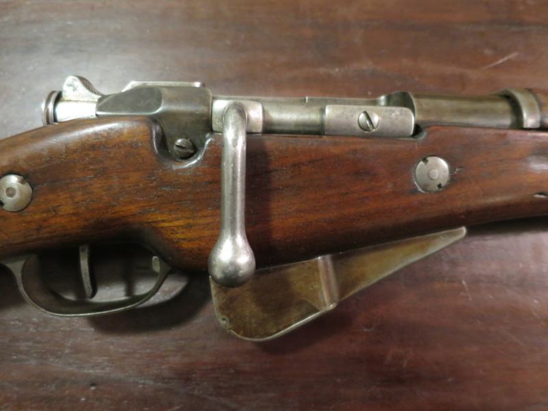 Mousqueton Berthier - M16 Img_9340