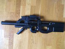 Custom P90 Custom11
