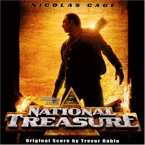 National Treasure OST Nation10