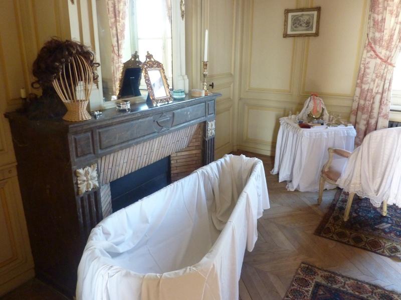 L'hygiène et la toilette au temps de Marie-Antoinette - Page 8 P1030010