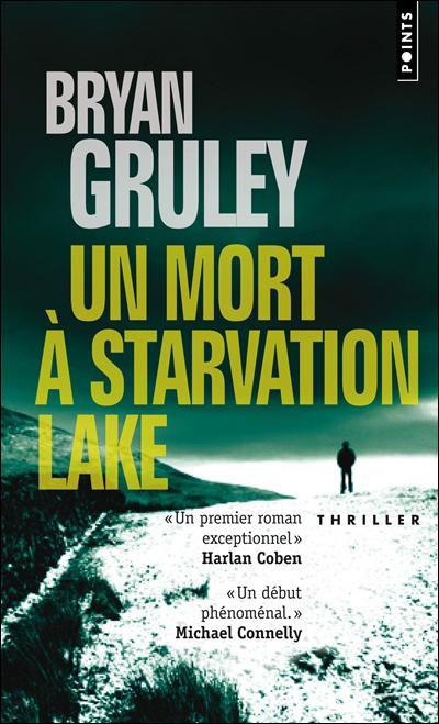 Un mort à Stavation Lake 97827514