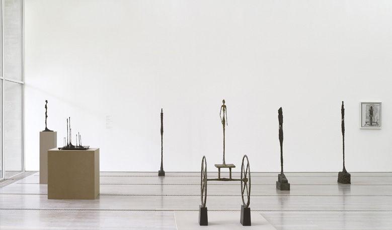 Alberto Giacometti 40122510