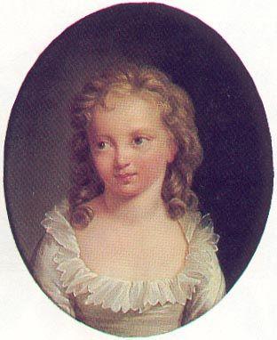Marie-Thérèse-Charlotte de France (1778-1851) 46911610