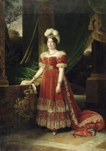 Marie-Thérèse-Charlotte de France (1778-1851) 47040410