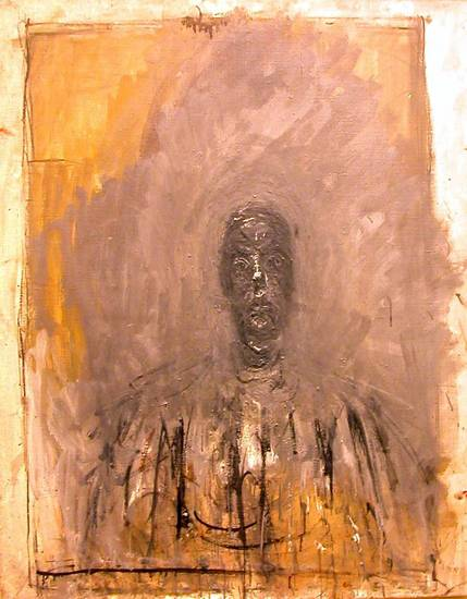 Alberto Giacometti Albert10