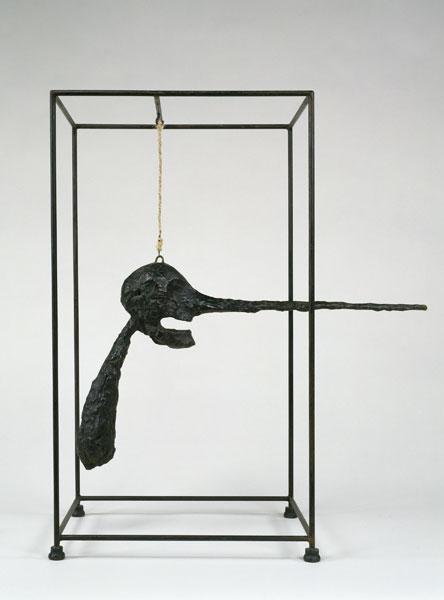 Alberto Giacometti Exhi0010
