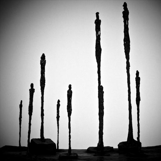 Alberto Giacometti Flickr10