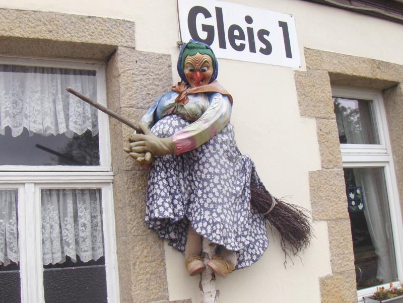 Eté 2007 - Voyage en Allemagne Juille10