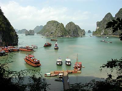 Quel est votre paysage idéal? Vietna10
