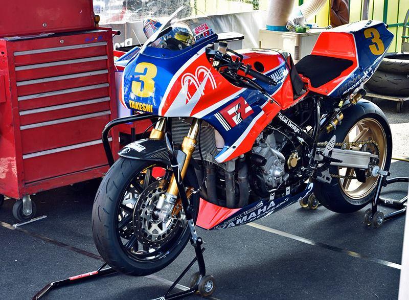 Yamaha FZ 750 - Page 3 51023210