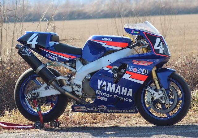 Yamaha 750 YZF  - Page 8 Yzf_7511