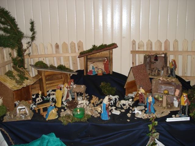 exposition de creches à Donzy 58 Crech119