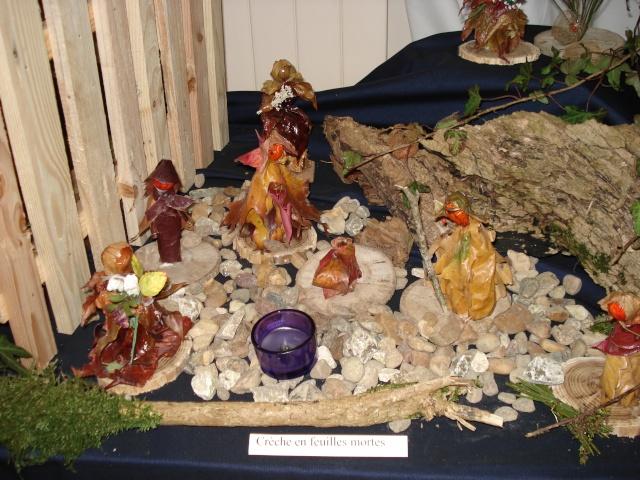 exposition de creches à Donzy 58 Crech128