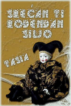 Sretan rodjendan Siljo :) Siljo10