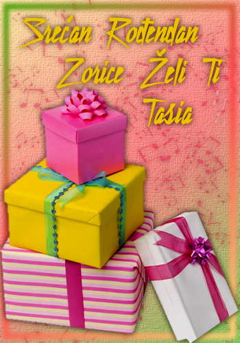 Sreæan roðendan Zoruleee Zorica10