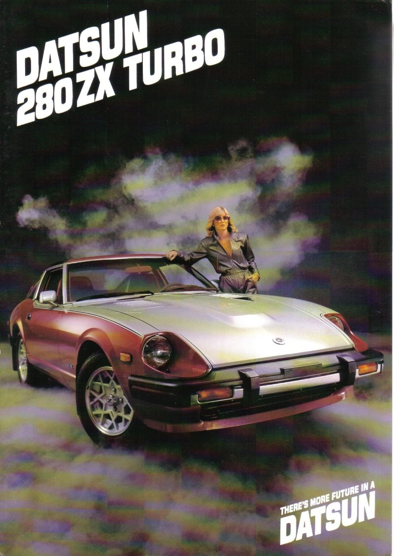 TOPIC OFFICIEL DATSUN 280ZX Datsun12