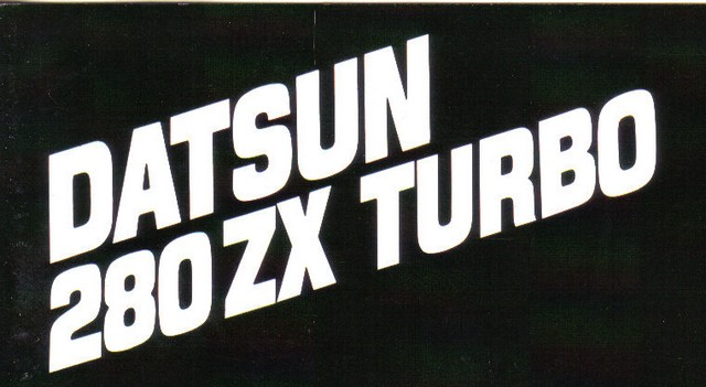 TOPIC OFFICIEL DATSUN 280ZX Datsun13