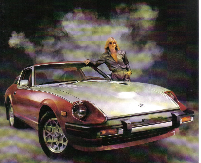 TOPIC OFFICIEL DATSUN 280ZX Datsun14