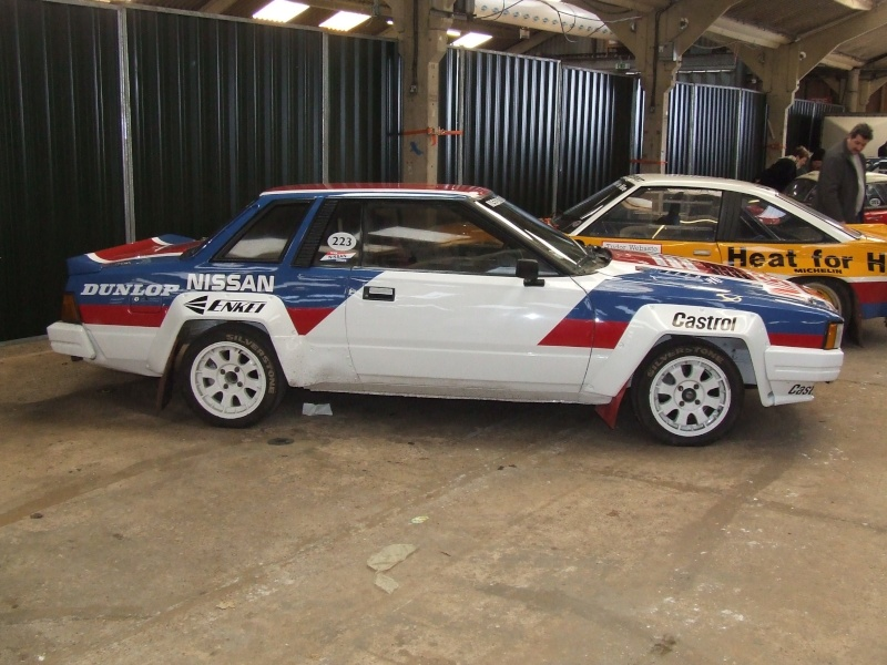 NISSAN 240RS... Nissan11