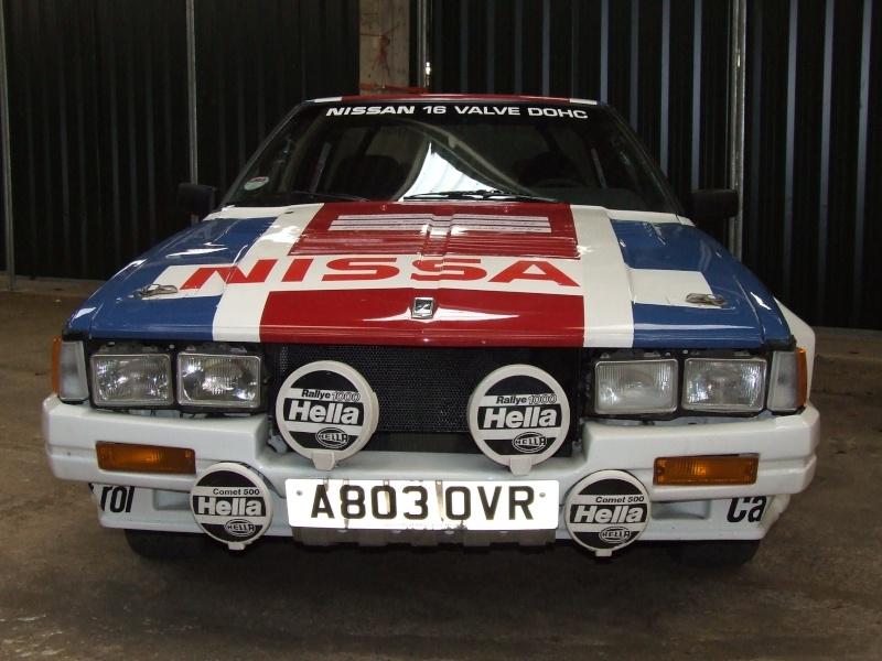 NISSAN 240RS... Nissan13
