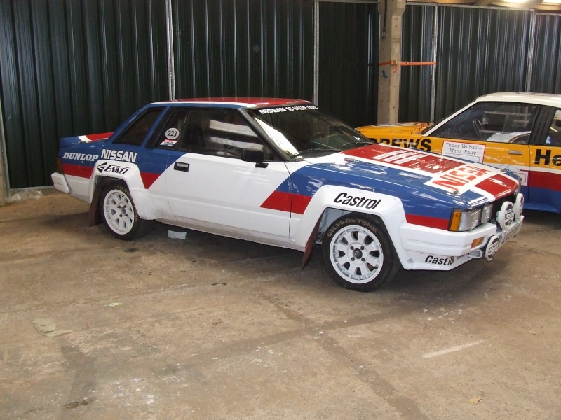 NISSAN 240RS... Nissan14