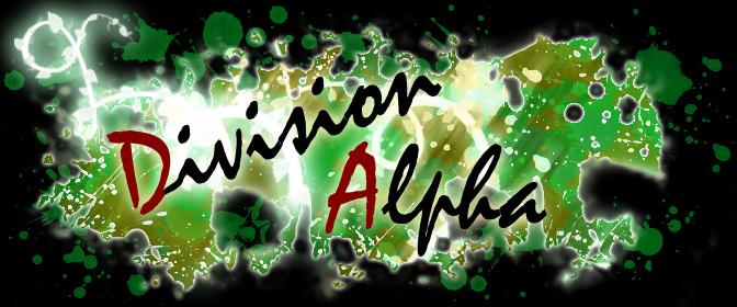 Division-alpha