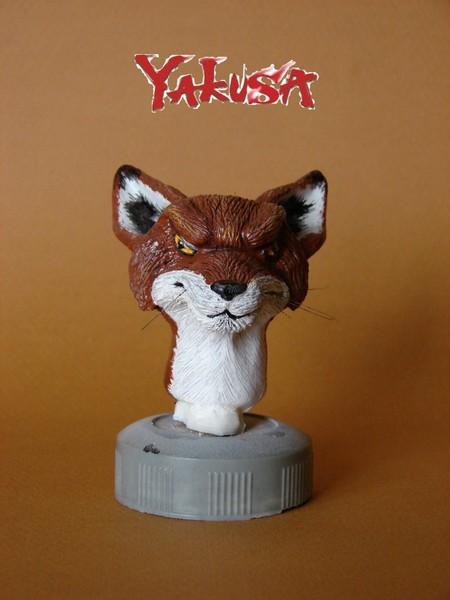 Collection n°04: le bazar de yakusa - Page 2 Dsc00549