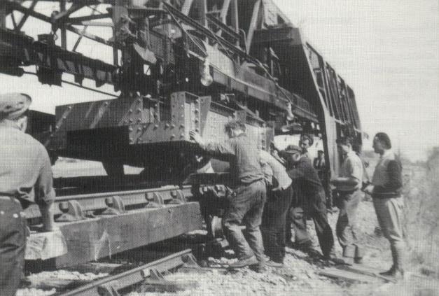 Chemin de fer de l'Entre-deux-mers Tmp50710