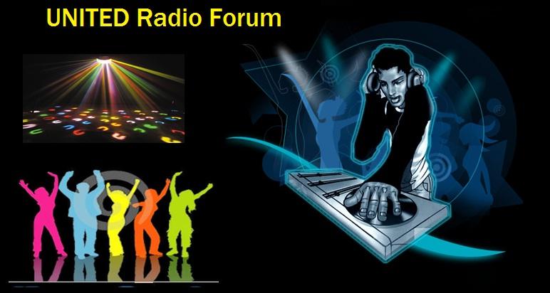 UNITED Radio Forum