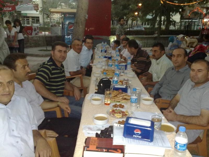 Alder iftar sofrası 05092010